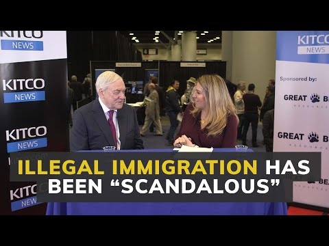 Conrad Black: Trump Is Fixing The Most Scandalous Event In U.S. Policy (Part 1)