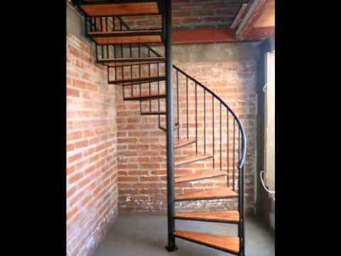 Escaleras de caracol joaquin alonso 982106856 997905176 Como hacer una escalera caracol