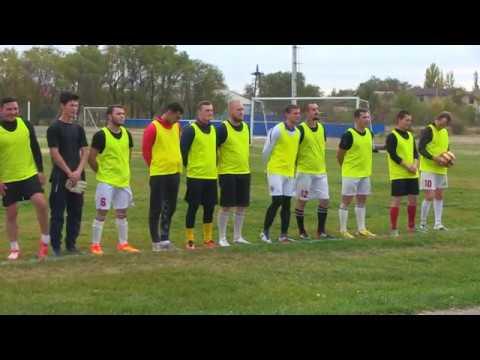 Турнир по футболу памяти Анатолия Ивановича Каратанова
