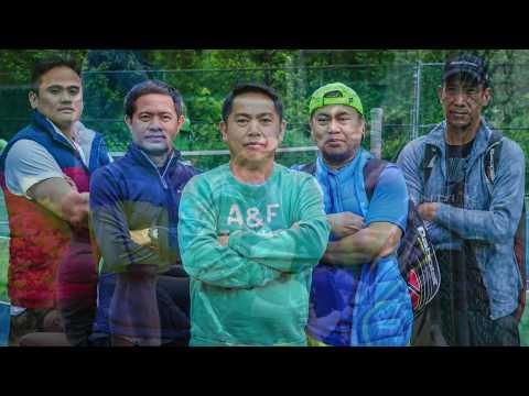 Team Bohol