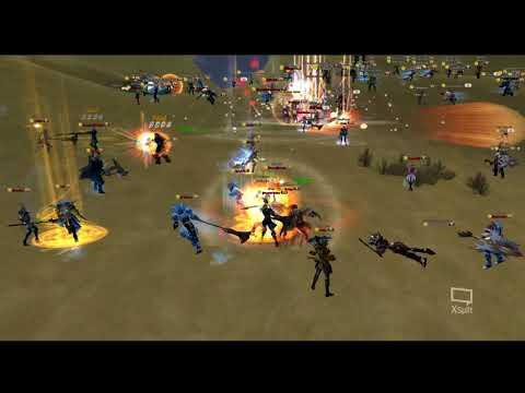 Shaiya - Total Chaos At DD1