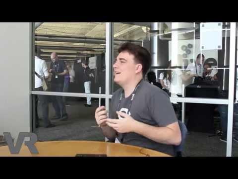 Palmer Luckey on Palmer Luckey: A VRFocus Interview