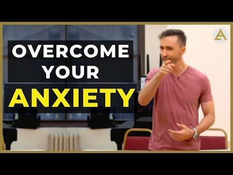 3 Ways to Overcome Approach Anxiety (NY Seminar with Matt Artisan)