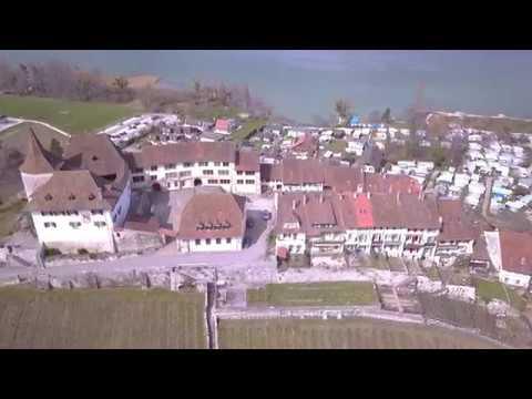 Erlach | Mavicpro | 4K