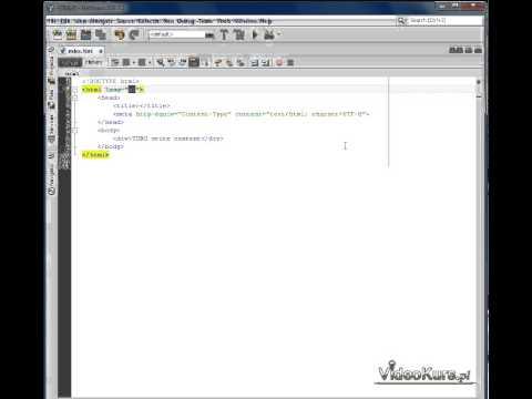 Czym różni się dokument XHTML od HTML 5 ?