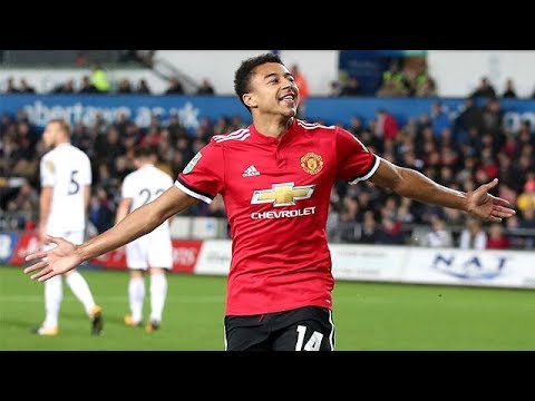 Adam McKola LIVE FROM LIBERTY STADIUM Swansea City 0-2 Manchester United