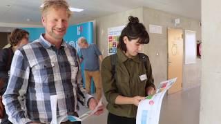 Dag van de Duurzaamheid   Hogeschool Utrecht