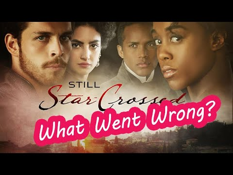 Download Still Star-Crossed: Gone Too Soon
