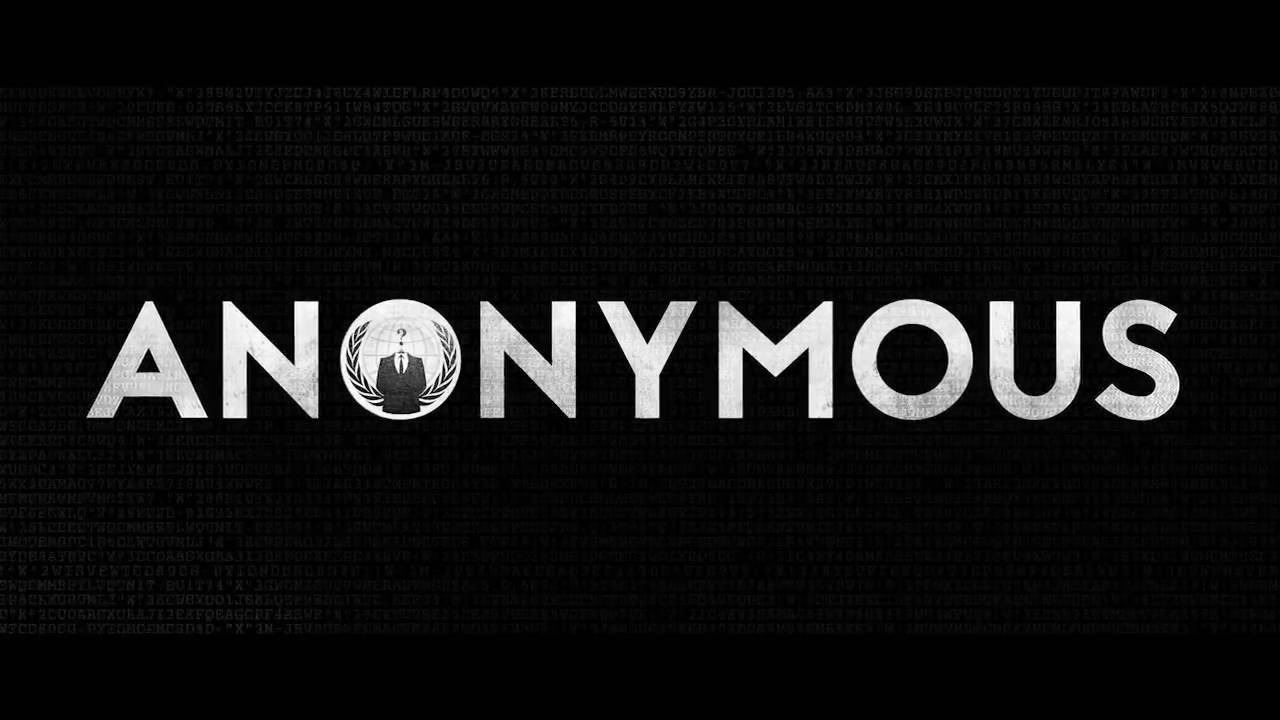 ANONYMOUS Official Trailer Hacker Movie HD - YouTube