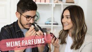 MEINE PARFUMS und was Pablo davon hält   madametamtam