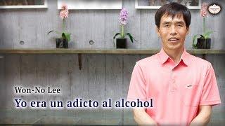 Yo era un adicto al alcohol : Lee Won no, Iglesia Hanmaum