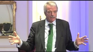 Building Healthy Places with Sir Malcolm Grant of the National Health Service of England