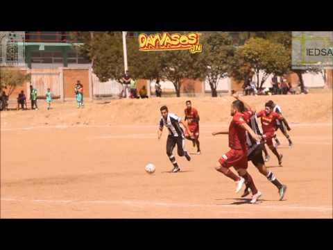 Instalaciones Electricas de Durango vs Super San Antonio Faro (Liga Benito Juarez)