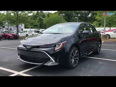 2019 Toyota Corolla Hatchback, For Sale, Oxmoor Toyota, Louisville Kentucky  40222