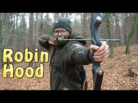 How To Set Up A NEW Recurve Bow