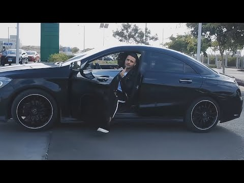 First one | Shady Srour (Music Video)