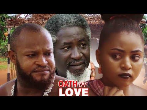 Oat Of Love Season 2  - Regina Daniel 2017 Latest Nigerian Nollywood Movie