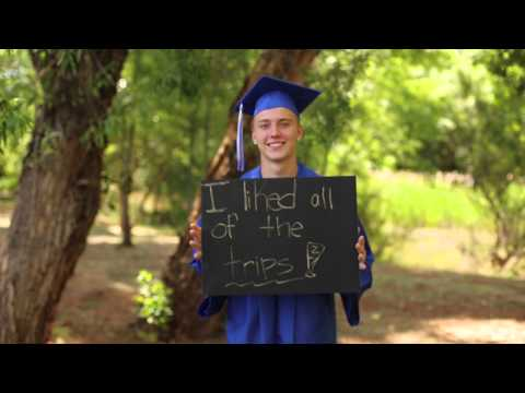 Oak Creek Ranch School 2014 Student and Parent Testimonials