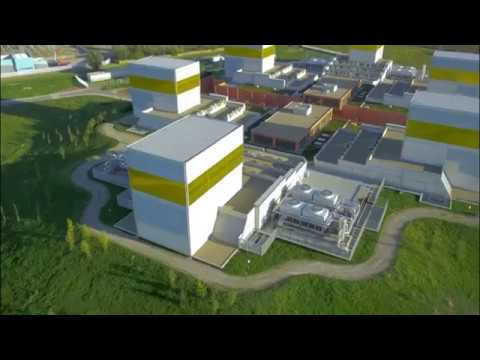 Energy Efficiency and Green Data Center - Eniday | Eni Video Channel
