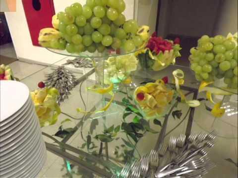 frutas para