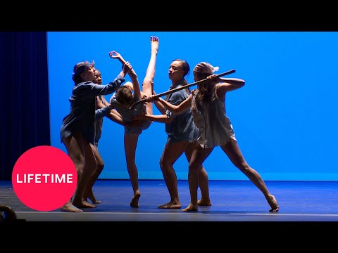 Dance Moms: Dance Digest - Six Feet Underneath Season 7  Lifetime