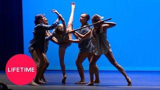 Dance Moms: Dance Digest - Six Feet Underneath (Season 7) | Lifetime