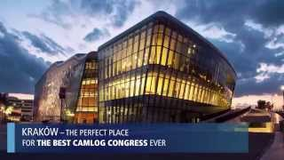 Welcome to the 6th International CAMLOG Congress in Krakow