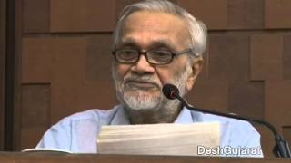 Lord Bhikhu Parekh's speech on ' Culture of Democracy in India '