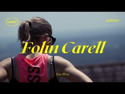 Folin Carell - You Were