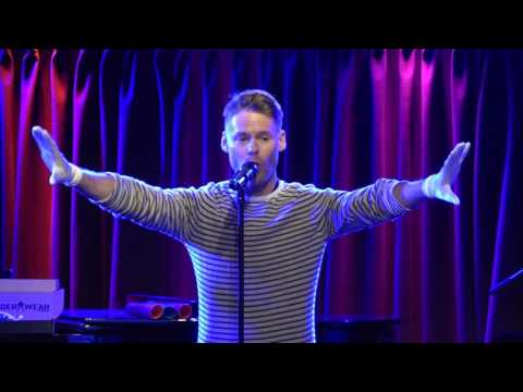 The Skivvies and Randy Harrison  Silent Medley