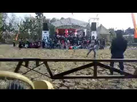 Live Show Om Rosabella Di Sidomukti