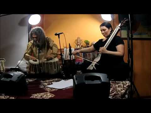 SHAHANG Khayal classical indian music   25  11 17 for  Diwali