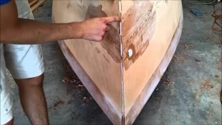 Core Sound 15 Build Part 18