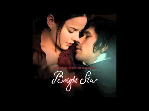 Bright Star Soundtrack- 04- Human Orchestra- Mark Bradshaw