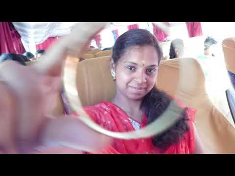 St. Joseph's  College (Autonomous)   Trichy   Department of H.R.M   Farewell Day 2015-2017  