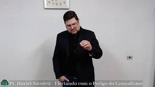 Culto Ao Vivo - 28/06/2020