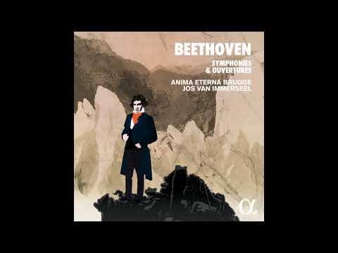 BEETHOVEN // Symphony No. 4 in B-Flat Major, Op. 60: II. Adagio, by Anima Eterna & Jos Van Immerseel