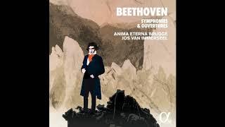 BEETHOVEN // Symphony No. 4 in B-Flat Major, Op. 60: II. Adagio, by Anima Eterna & Jos Van Immerseel