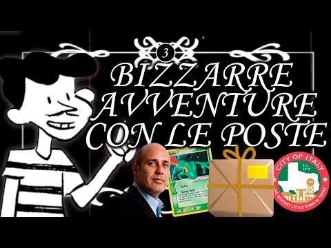"""""""Bizzarre avventure con le poste"""" [Darieddoto #3] - DarioMocciaTwitch"""
