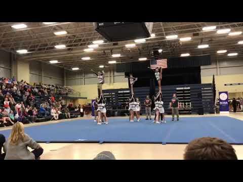 Pinewood Prep State Championship 2018