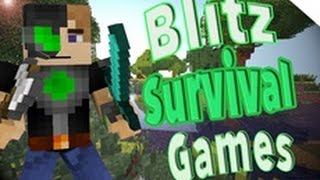 Hypixel :: Blitz Survival Games - Banana Phone!? (85)