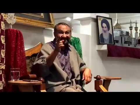 Sheikh Hanif, Pdt CROI, Majalis 40e Mrhm Mohamed Abass Khamis, Tamatave