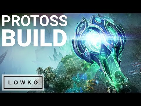 StarCraft 2: Proxy Oracle Protoss Build Order EXPLAINED!