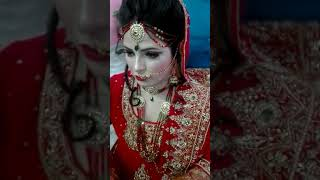 Mahis beauty saloon bridal makeup amazing look