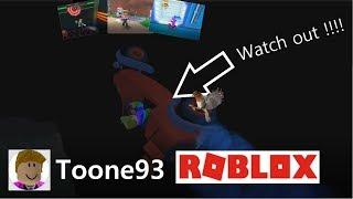 Toone93 Gioca Roblox