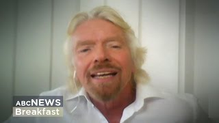 Bali 9: Branson says death penalty doesn't work