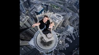 Rendezvous on Millennium Tower in Dubai (360 Video) thumbnail