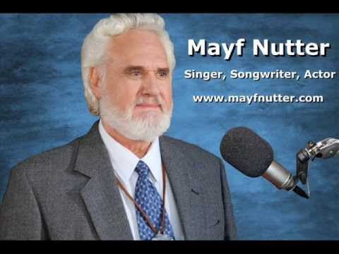 Interview with Mayf Nutter, Singer, Songwriter and Actor - Segment 1