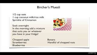 Weight Loss: Love Food and Lose Weight Without Dieting : Bircher