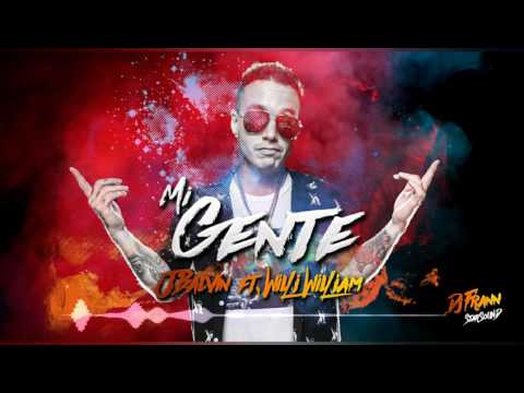 J. Balvin, Willy William - Mi Gente (REMIX...